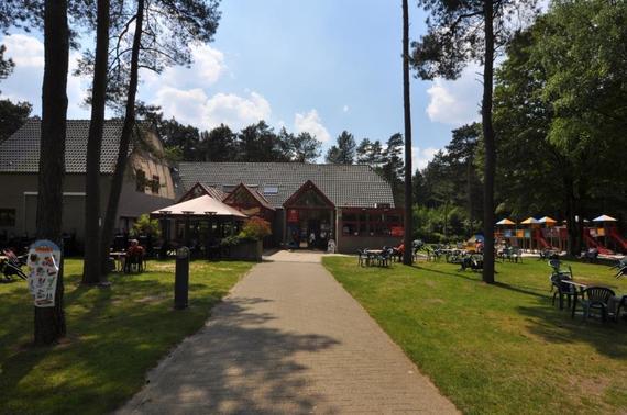 Campings Aan De Belgische Kust België Anwb Camping