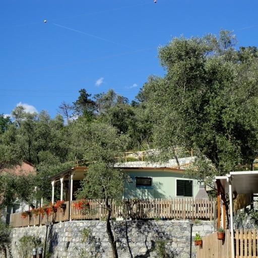 Tigullio Camping E Resort