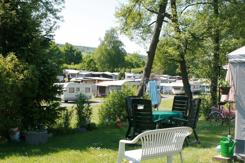 Duitsland-Gersheim-Vodatent-ExtraLarge Campings Duitsland