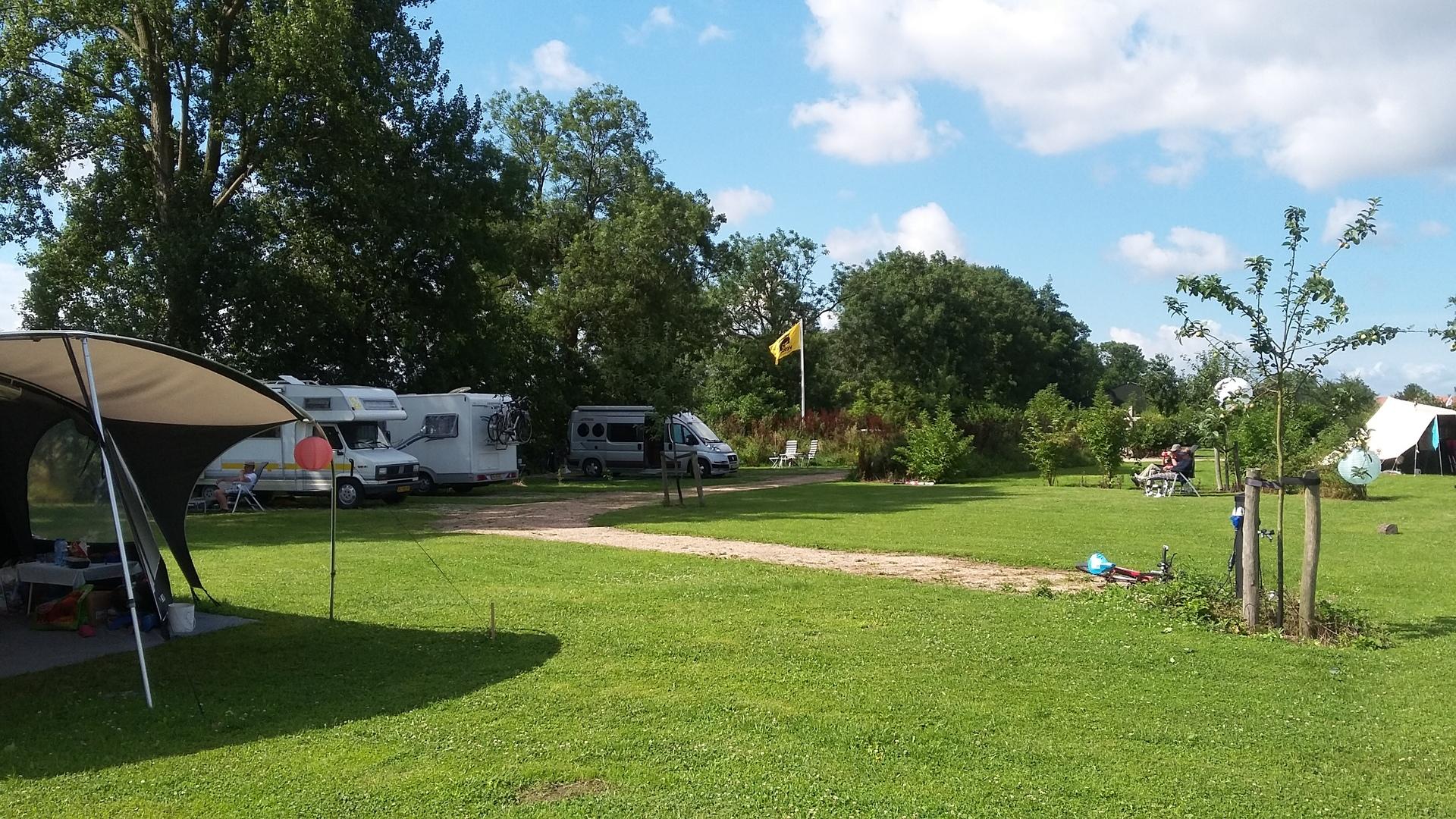 Camping Zwaakse Weel