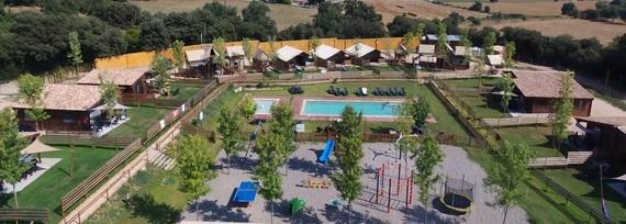 Kleine Campings Kies Uit 2246 Campings Bij Anwb Camping