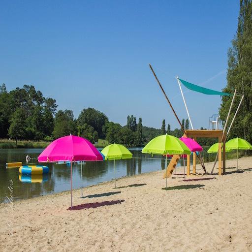 Camping Du Manoire