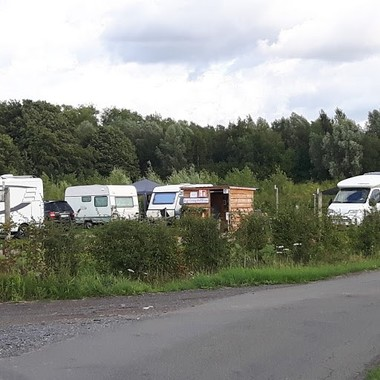 Camping Stal 't Bardehof