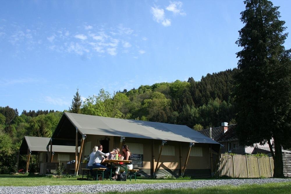 Belgie-Sy-Vodatent-ExtraLarge Campings België