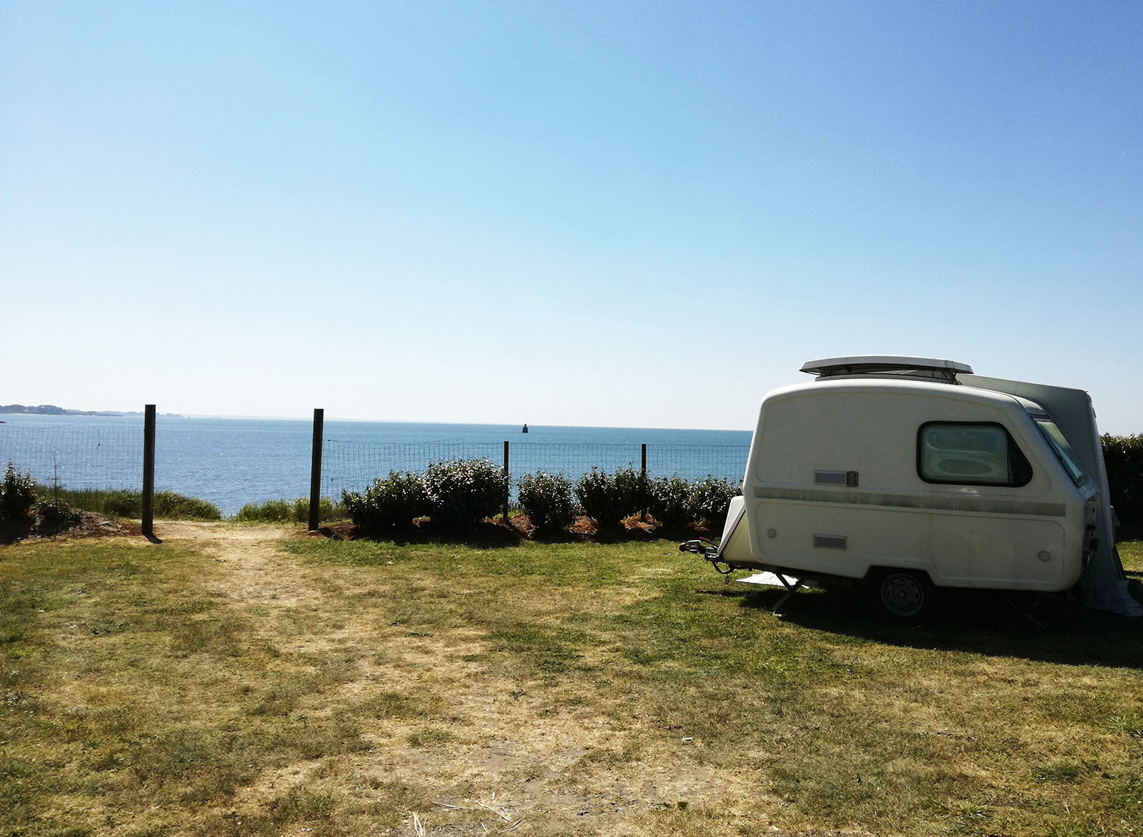 Camping Les Goélands