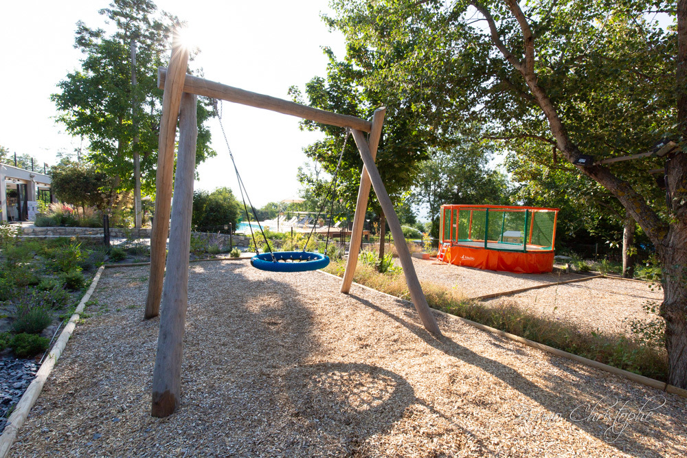 Camping & Residences Le Napoleon