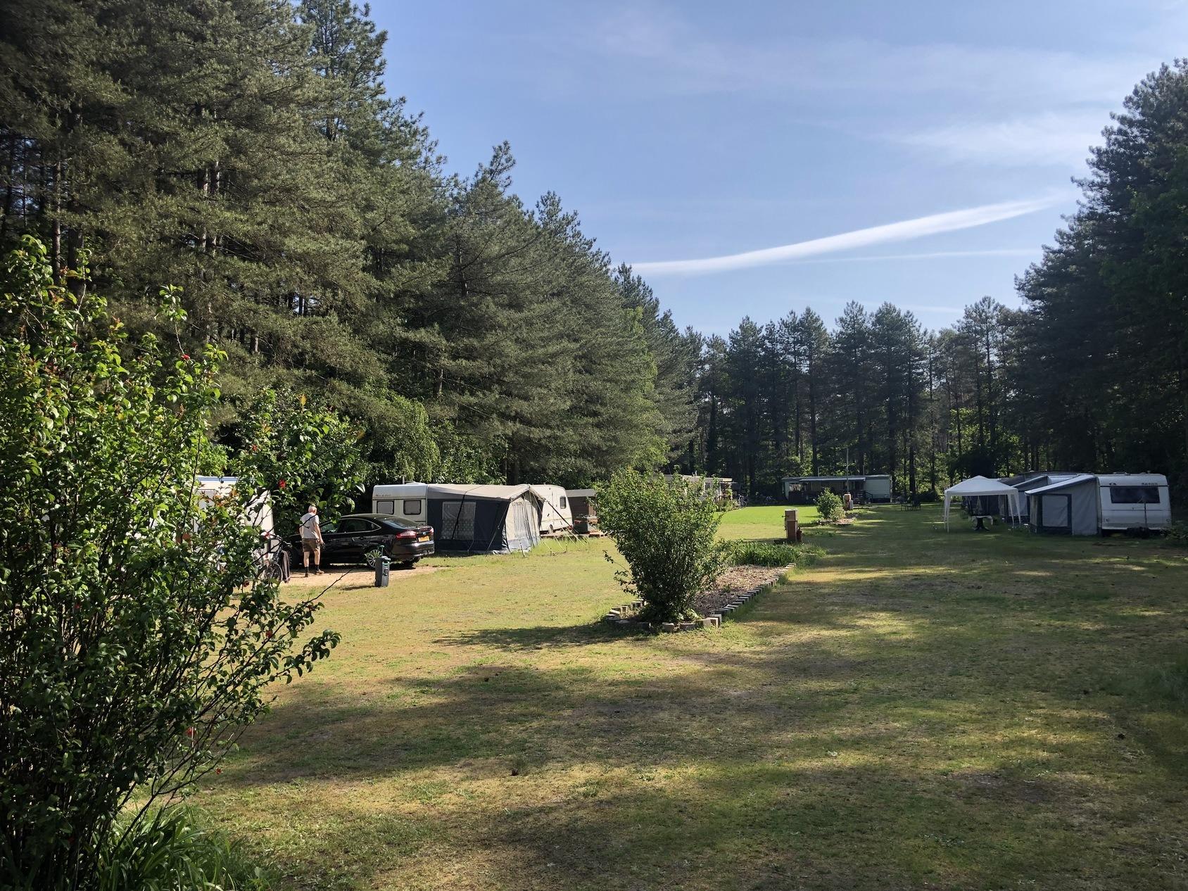 Caravanpark Siesta