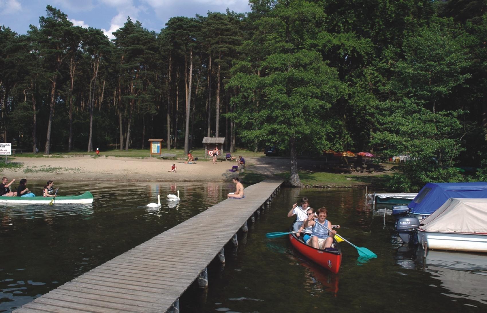 Duitsland-Schillersdorf-Campingplatz%20am%20Leppinsee-ExtraLarge Campings Duitsland