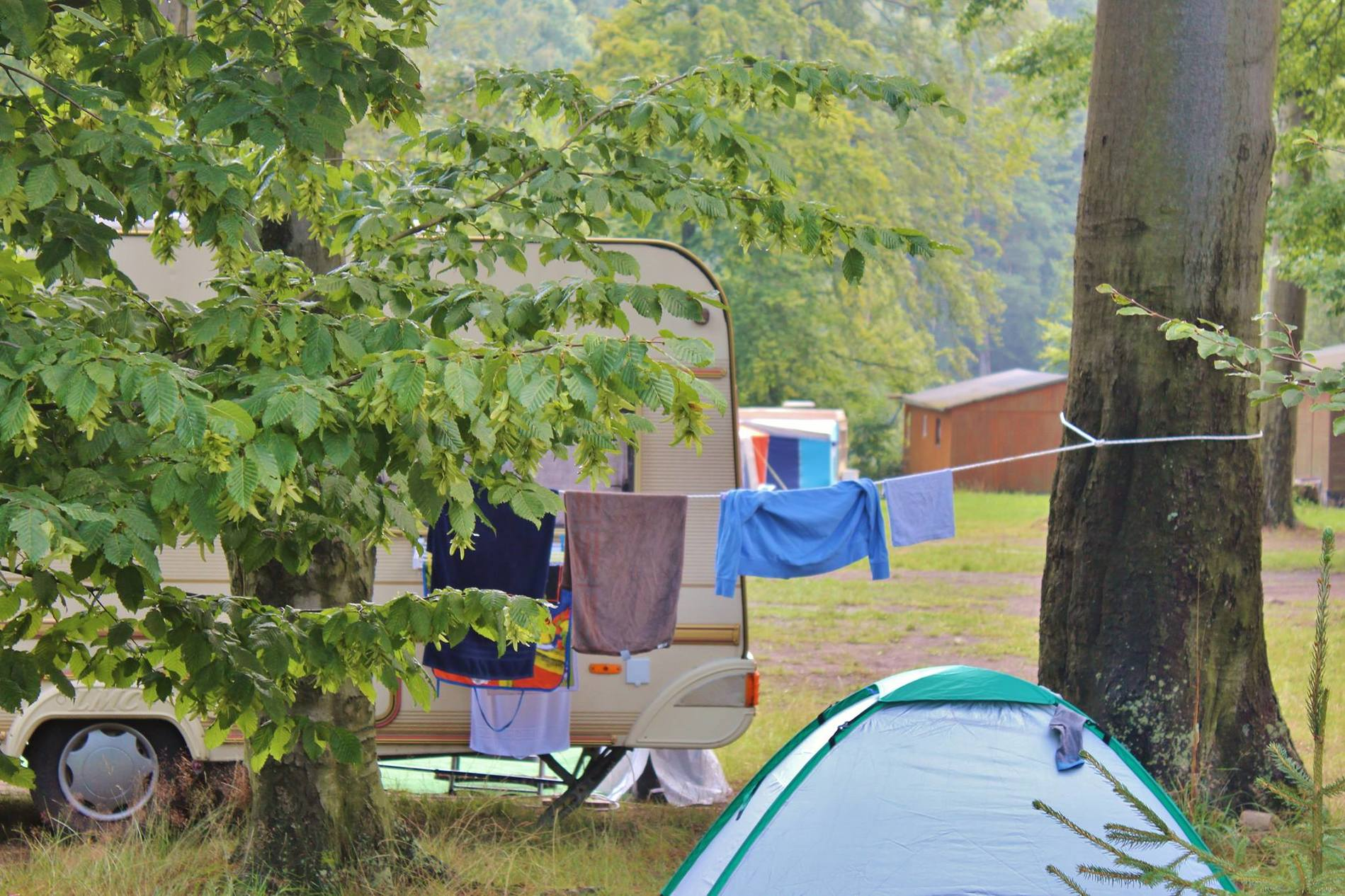 Duitsland-Quedlinburg-HarzCamp%20Bremer%20Teich-ExtraLarge Campings Duitsland