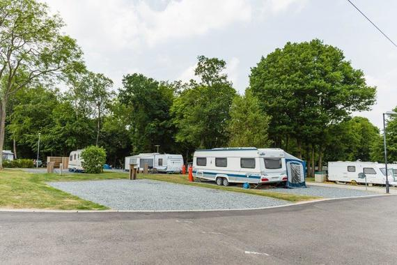 Thriftwood Holiday Park