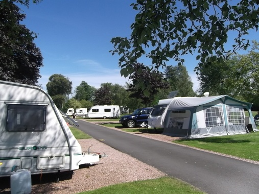 Craigtoun Meadows Holiday Park