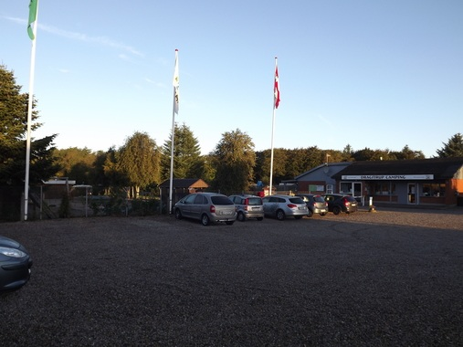 Dragstrup Camping