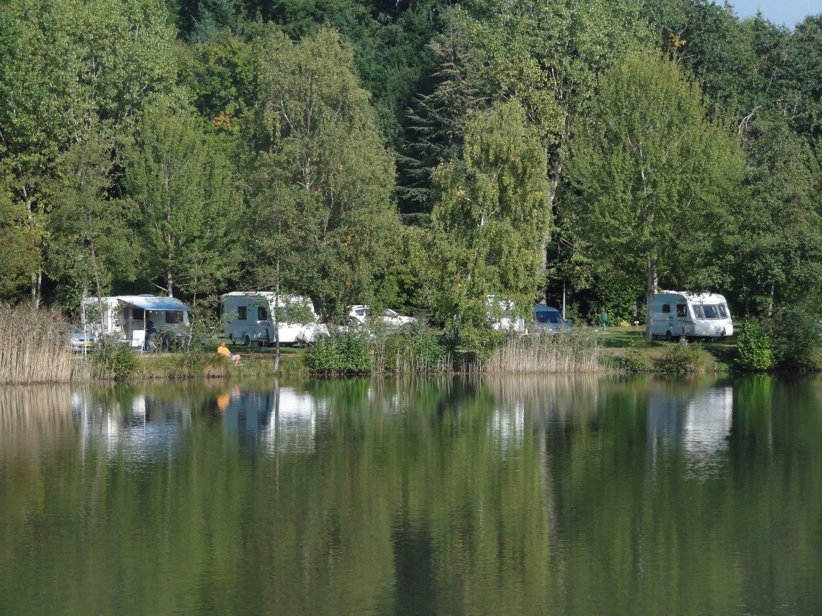 Frankrijk-NouanleFuzelier-Camping%20La%20Grande%20Sologne-ExtraLarge Campings Frankrijk