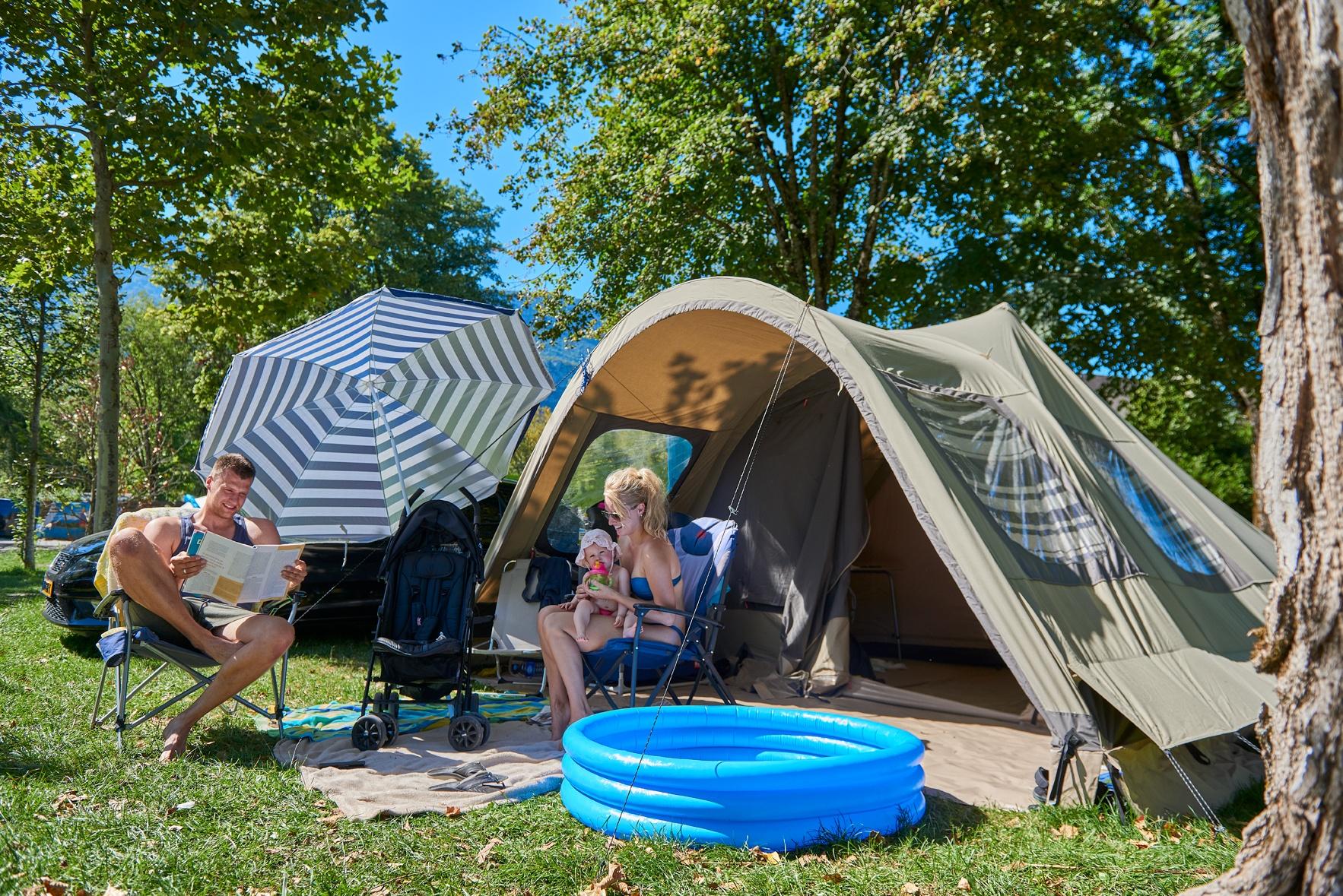 Frankrijk-Doussard-Campeole%20La%20Nubliere-ExtraLarge Campings Frankrijk