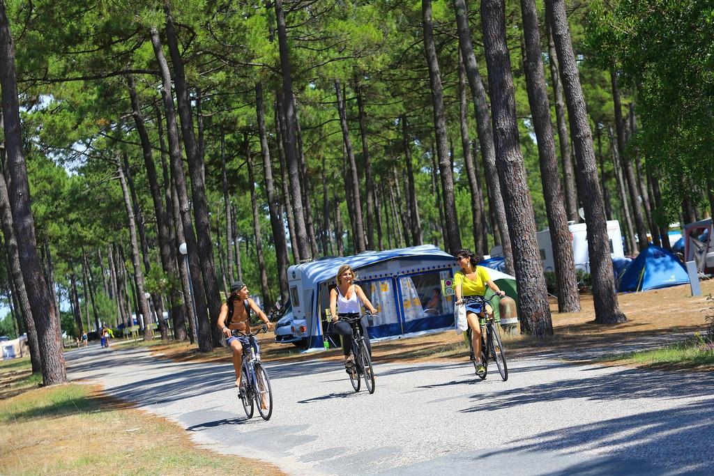 Frankrijk-VendaysMontalivet-Camping%20Campeole%20Medoc%20Plage-ExtraLarge Campings Frankrijk