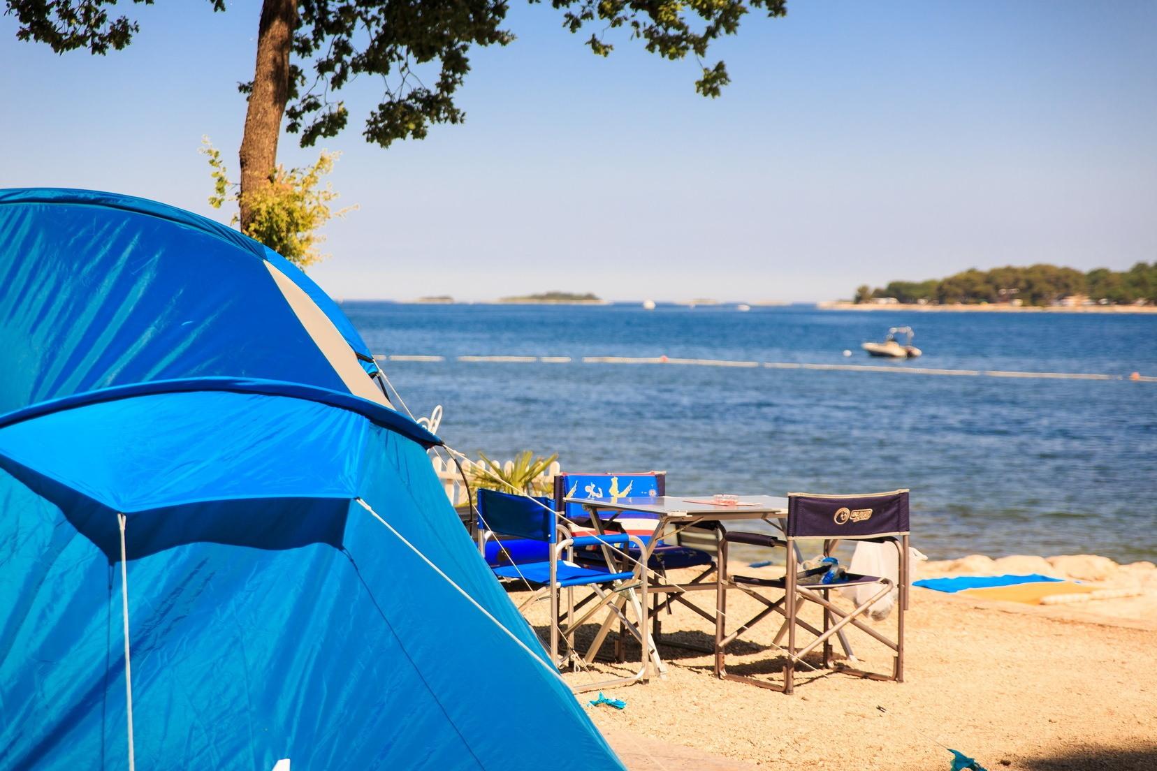 Camping Puntica