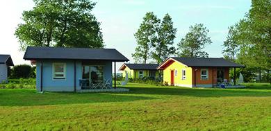 Knaus Camping- Und Ferienhauspark Rügen