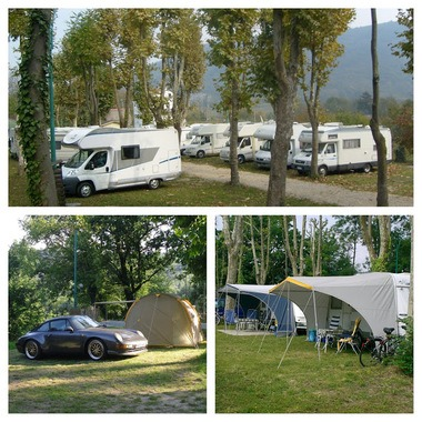 Avigliana Lacs International Camping Park