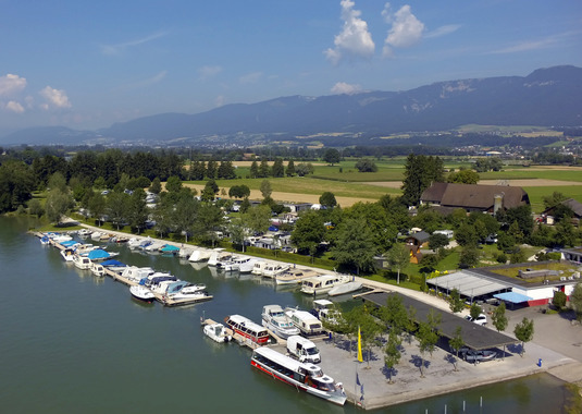 TCS-Camping Solothurn