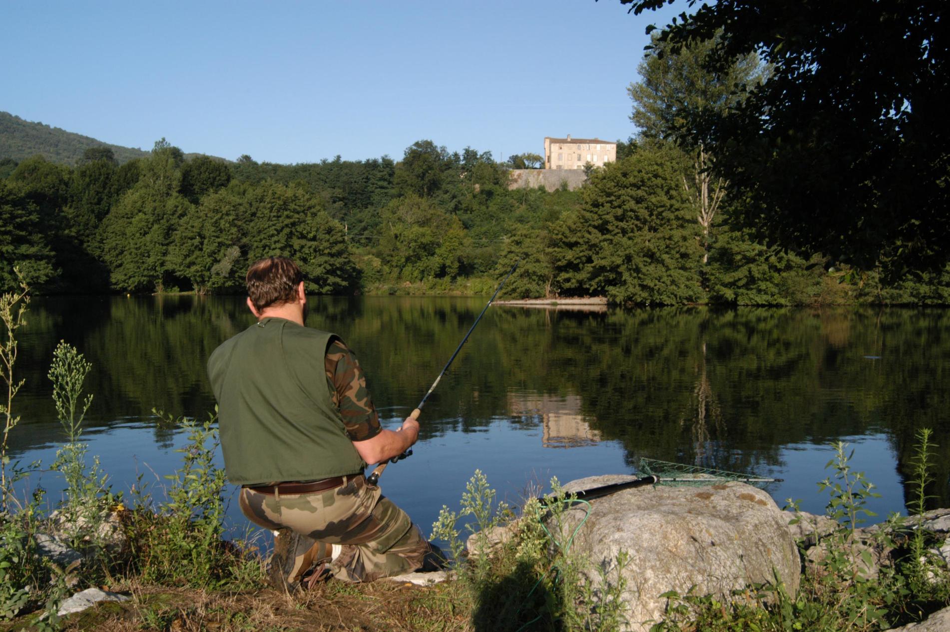 Frankrijk-Foix-Camping%20du%20Lac-ExtraLarge Campings Frankrijk
