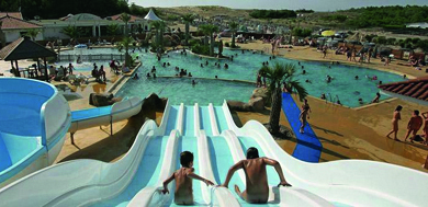 Camping Naturiste CHM Montalivet