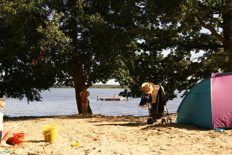 Duitsland-Gro%20Quassow-Campingpark%20Havelberge-ExtraLarge Campings Duitsland