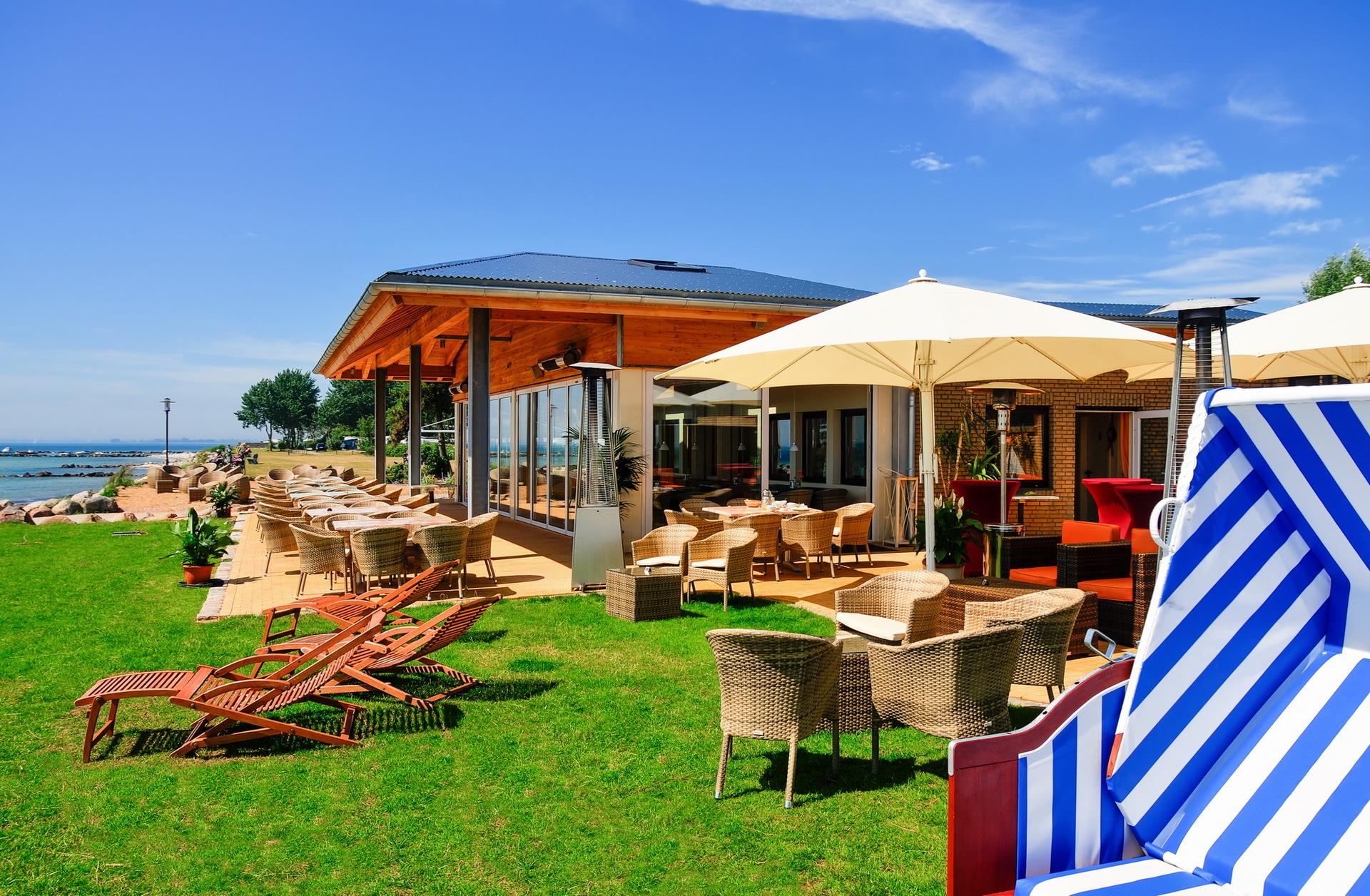 7872908a3154cd Camping- und Ferienpark Wulfener Hals - Sleeswijk-Holstein ...