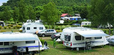Knaus Campingpark Eschwege