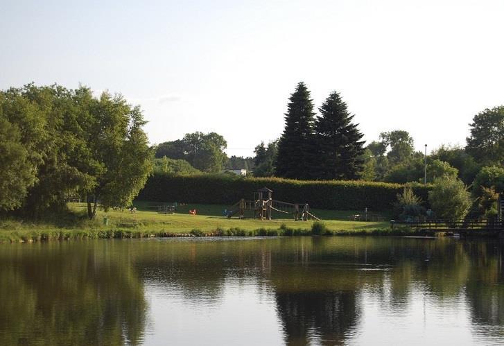 Campingpark Zur Dockweiler Muhle
