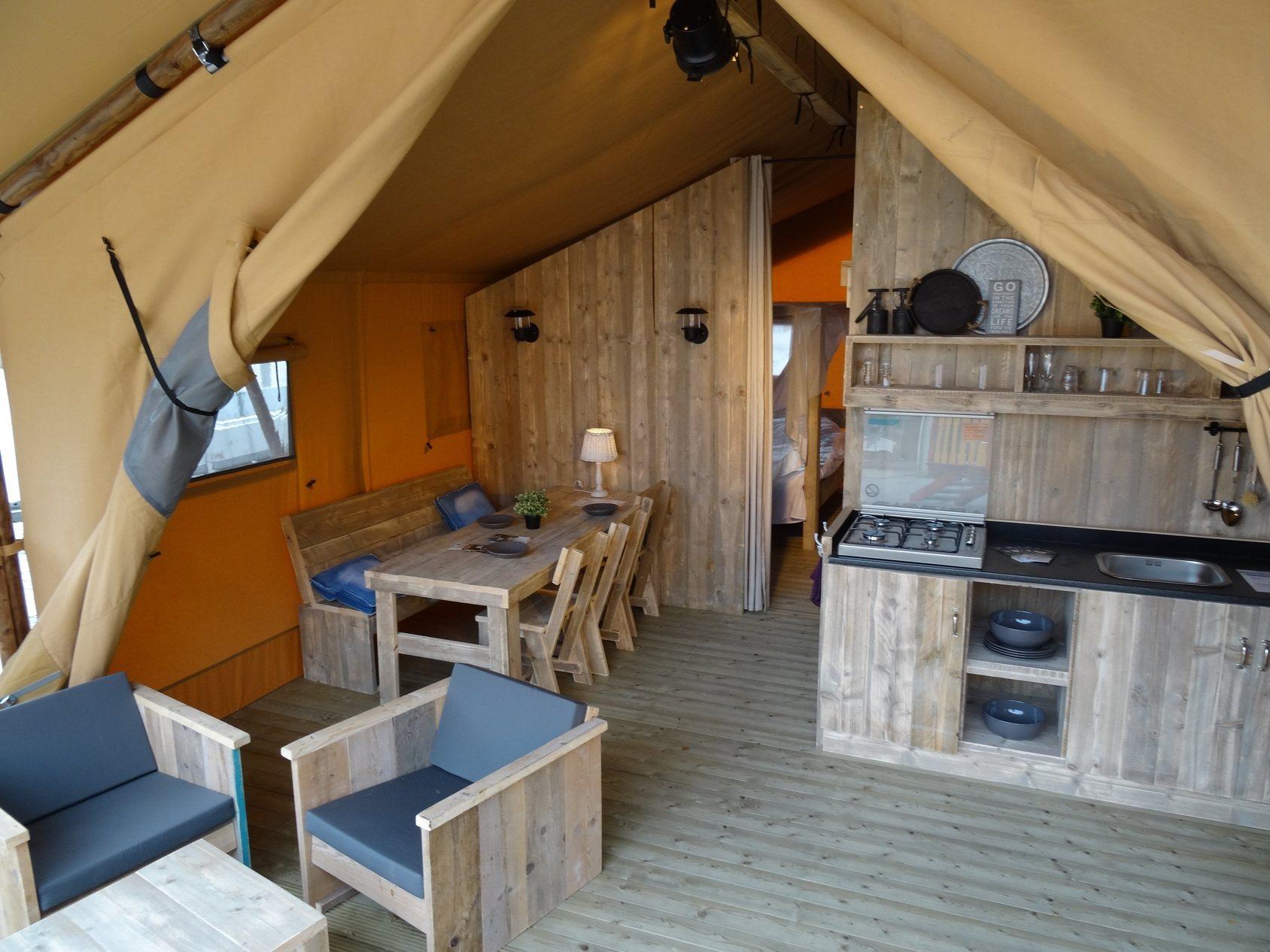 Campingpark Bad Liebenzell - Baden-Württemberg - Duitsland