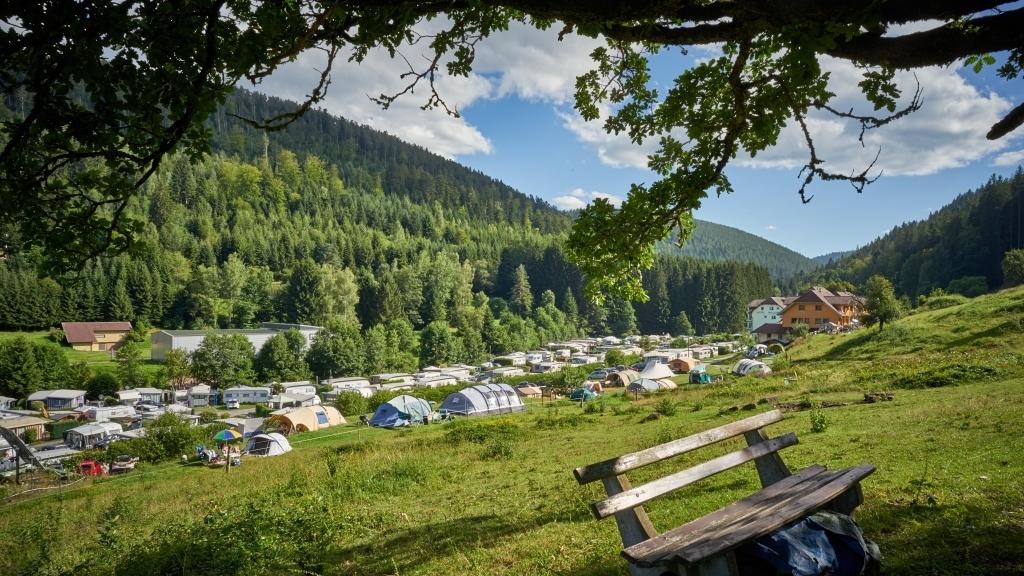 Campingplatz Baden Baden
