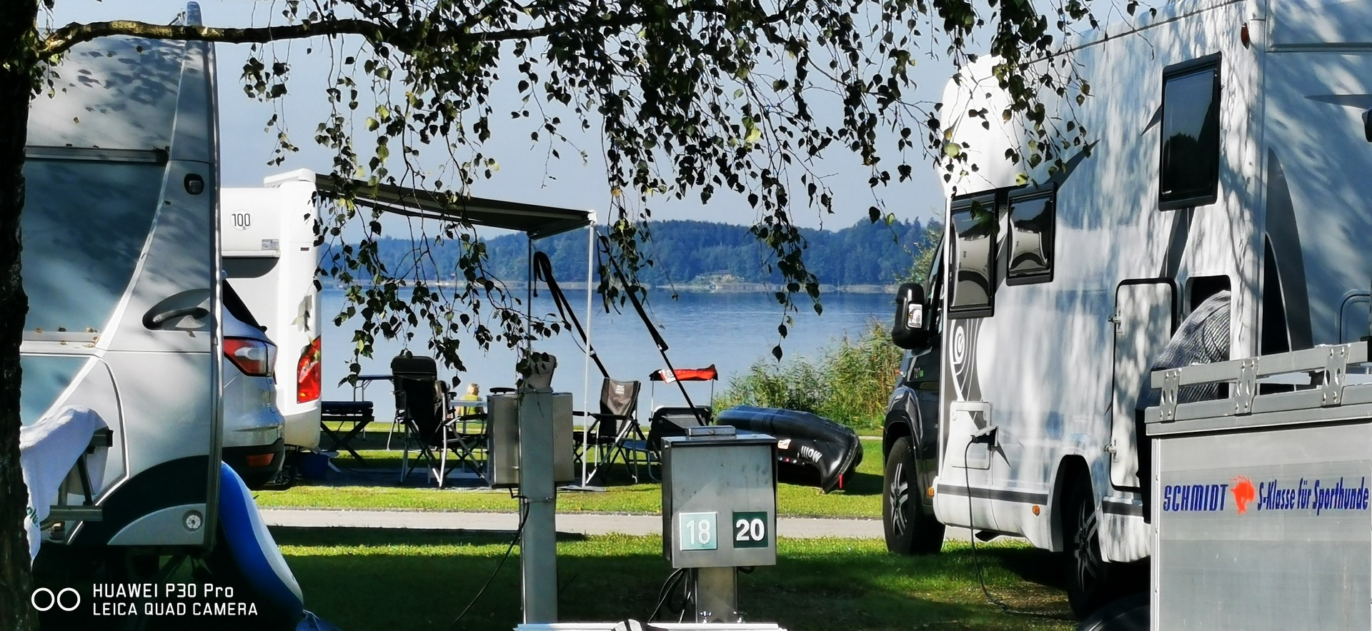 Duitsland-Bad%20Endorf-Camping%20Stein-ExtraLarge Campings Duitsland