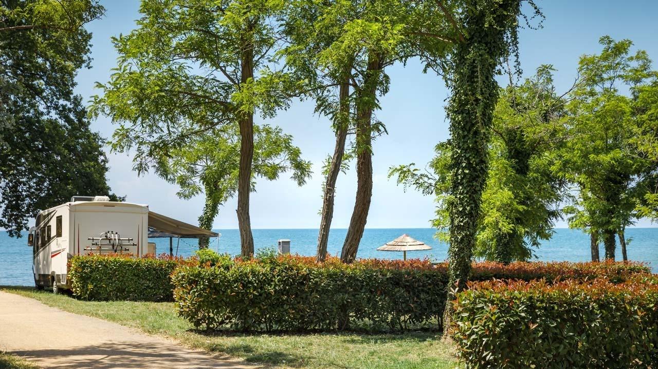 Aminess Maravea Camping Resort in Mareda - Istarska, Kroatië foto 8283948