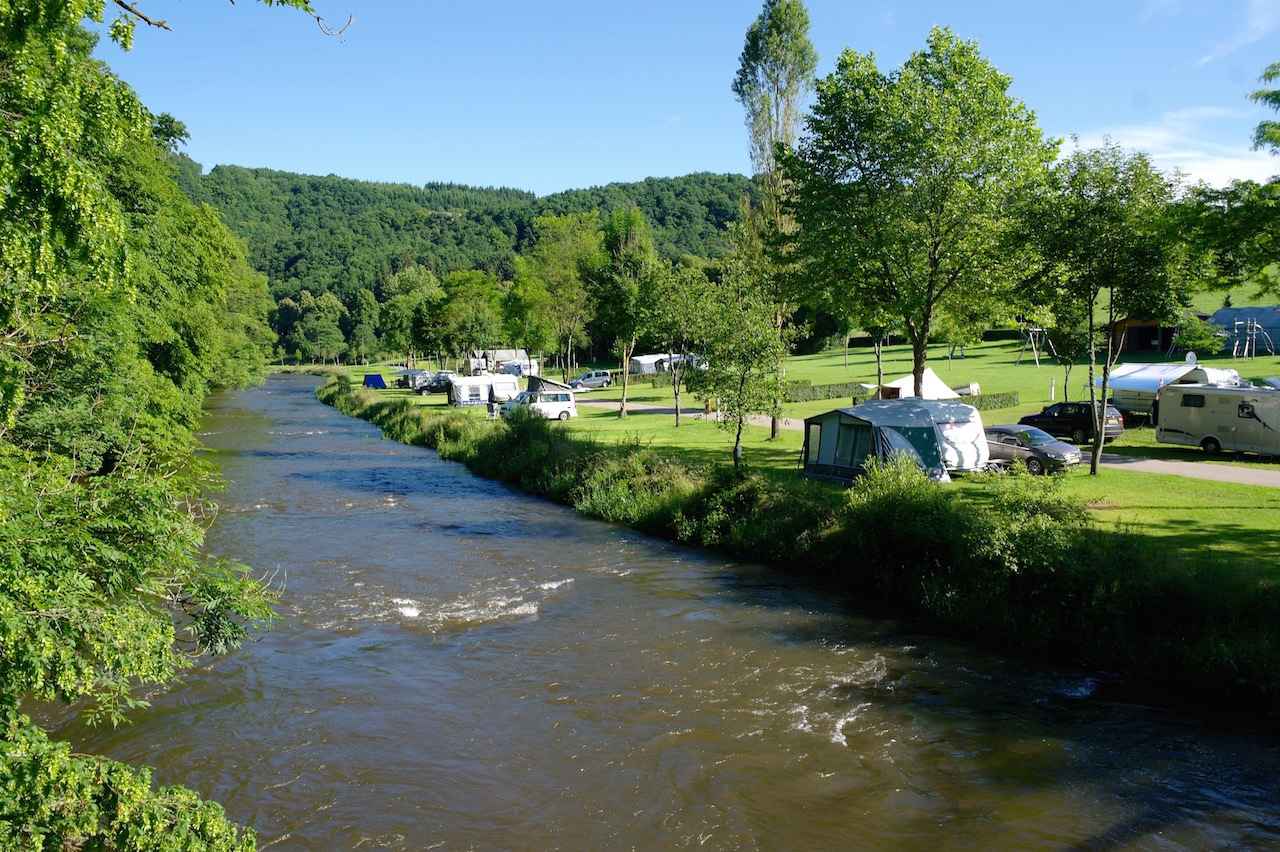 Camping Kohnenhof S.a.r.l.