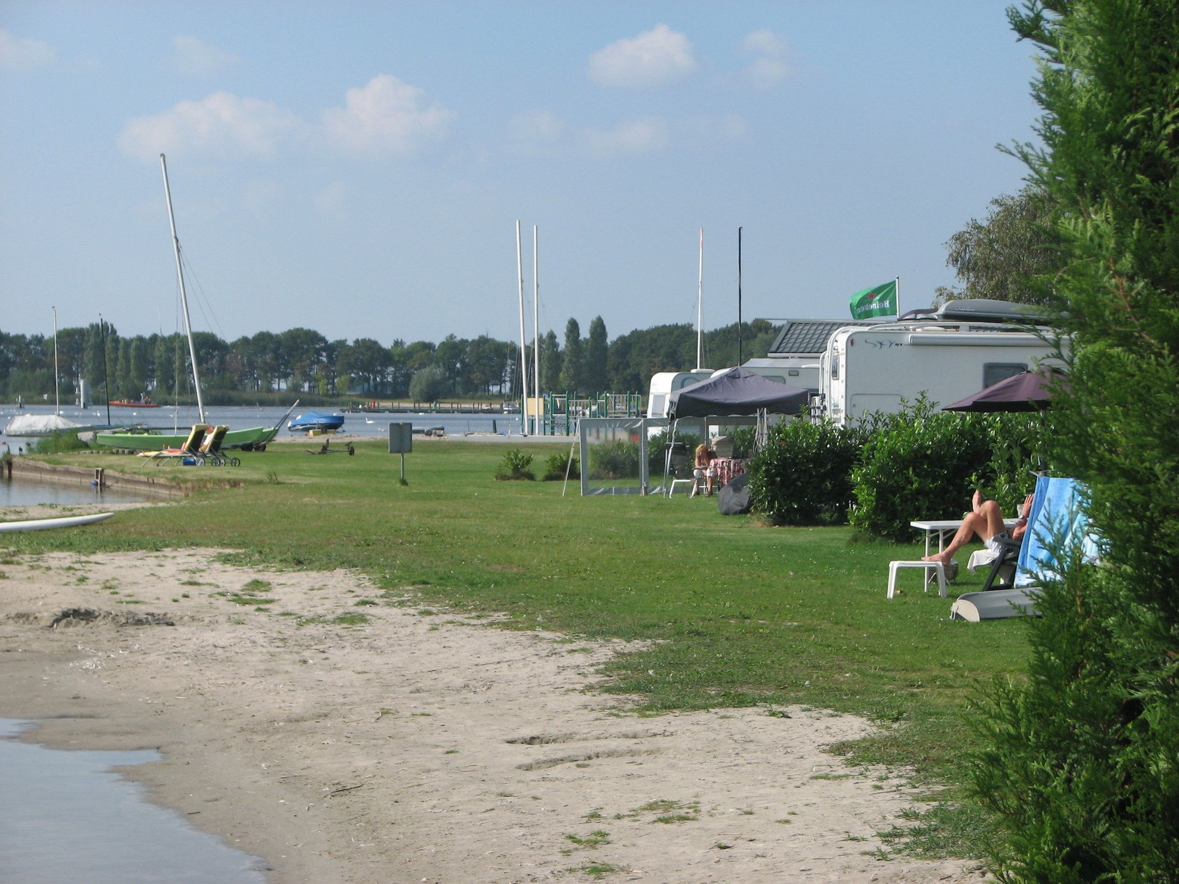 Recreatieoord Veluwe Strandbad