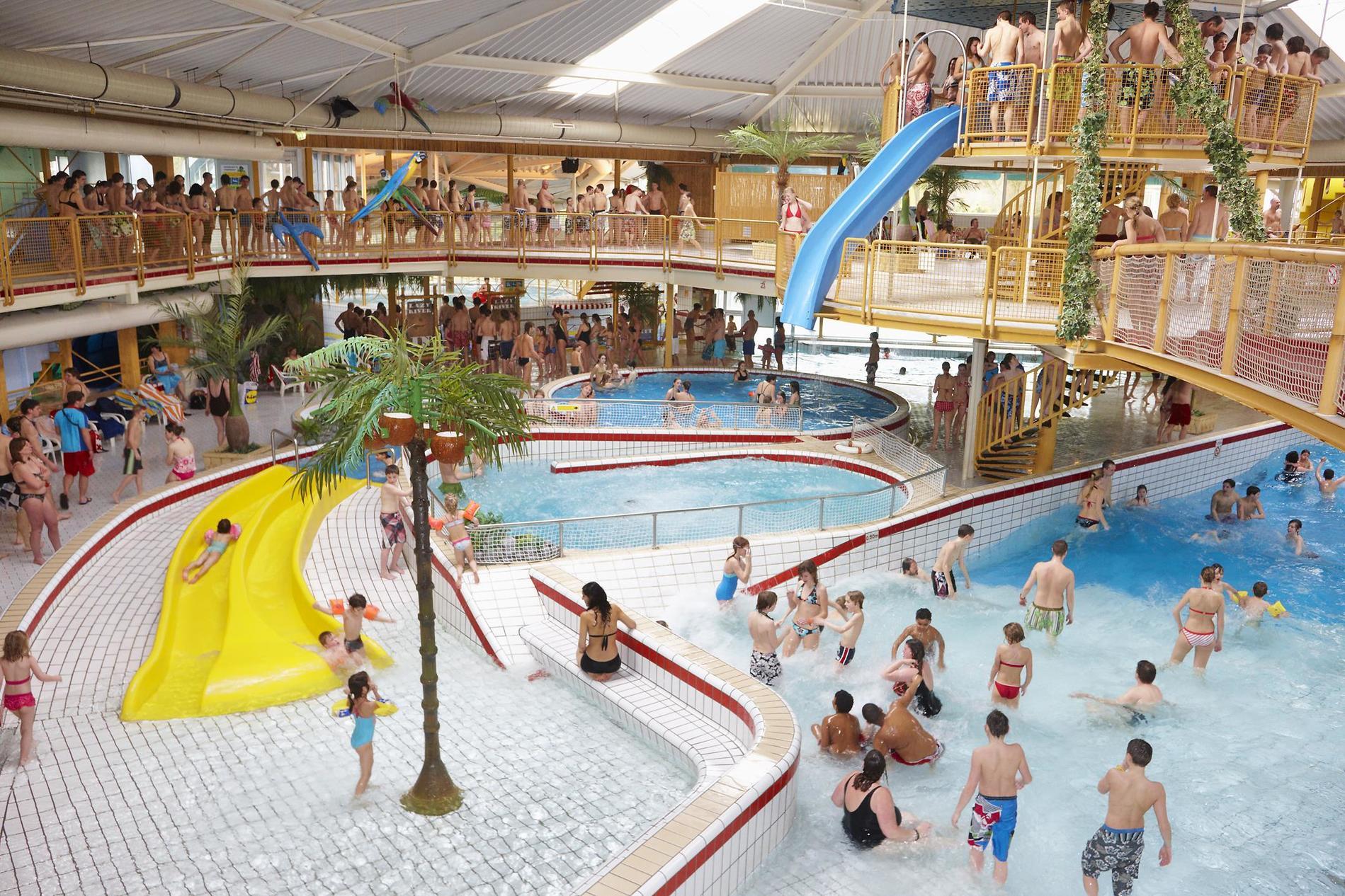 Vakantiepark Duinrell - Zuid-Holland - Nederland   ANWB ...