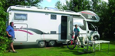Camping Baalse Hei