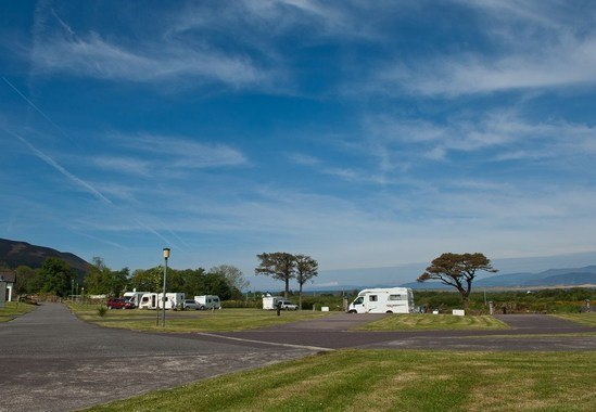 Glenross Caravan and Camping Park