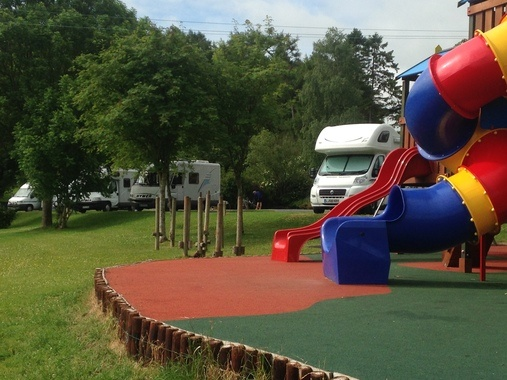 Camping Nore Valley Park