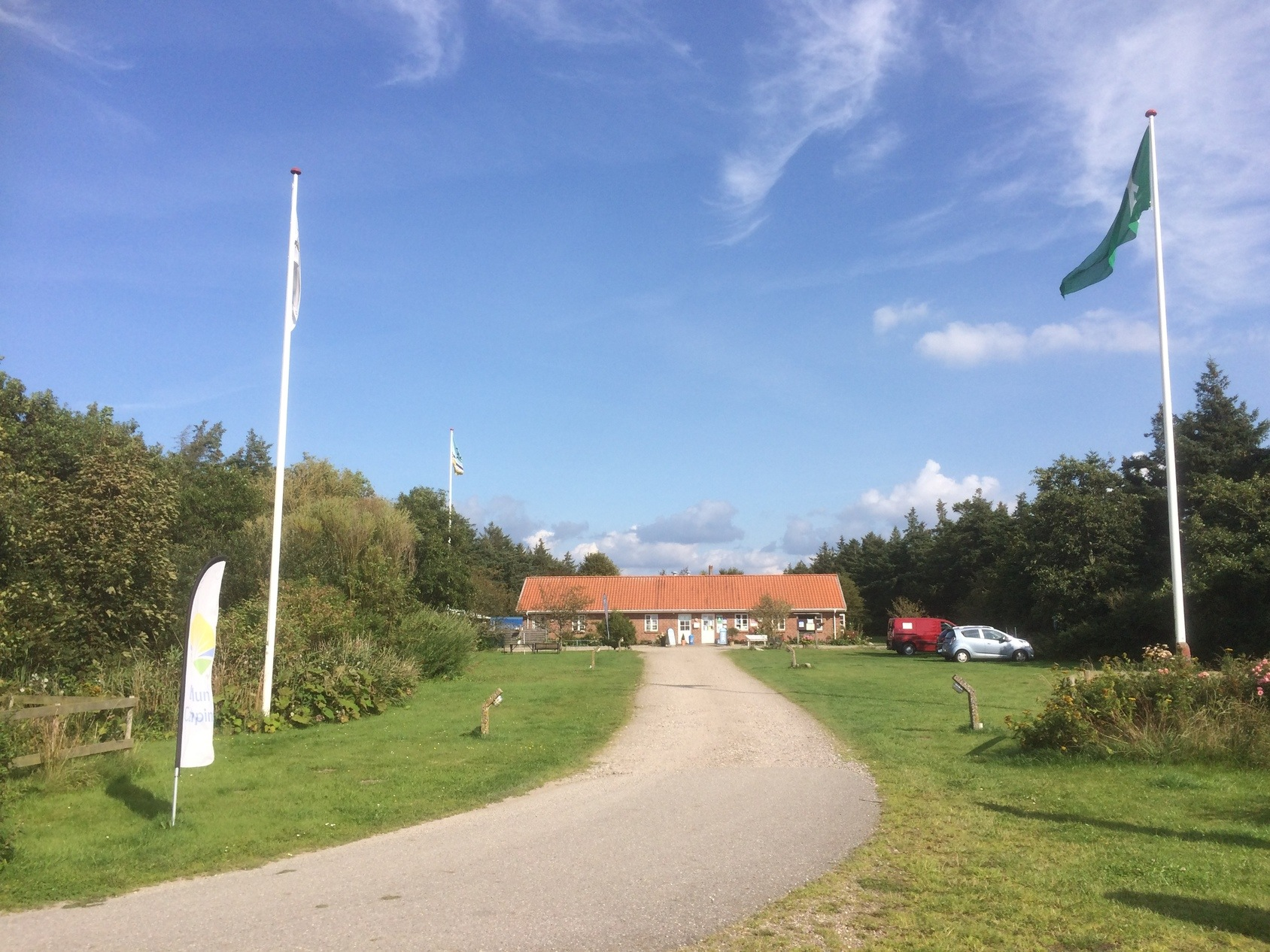 Ballum Camping in Bredebro - Syddanmark, Denemarken foto 8285535