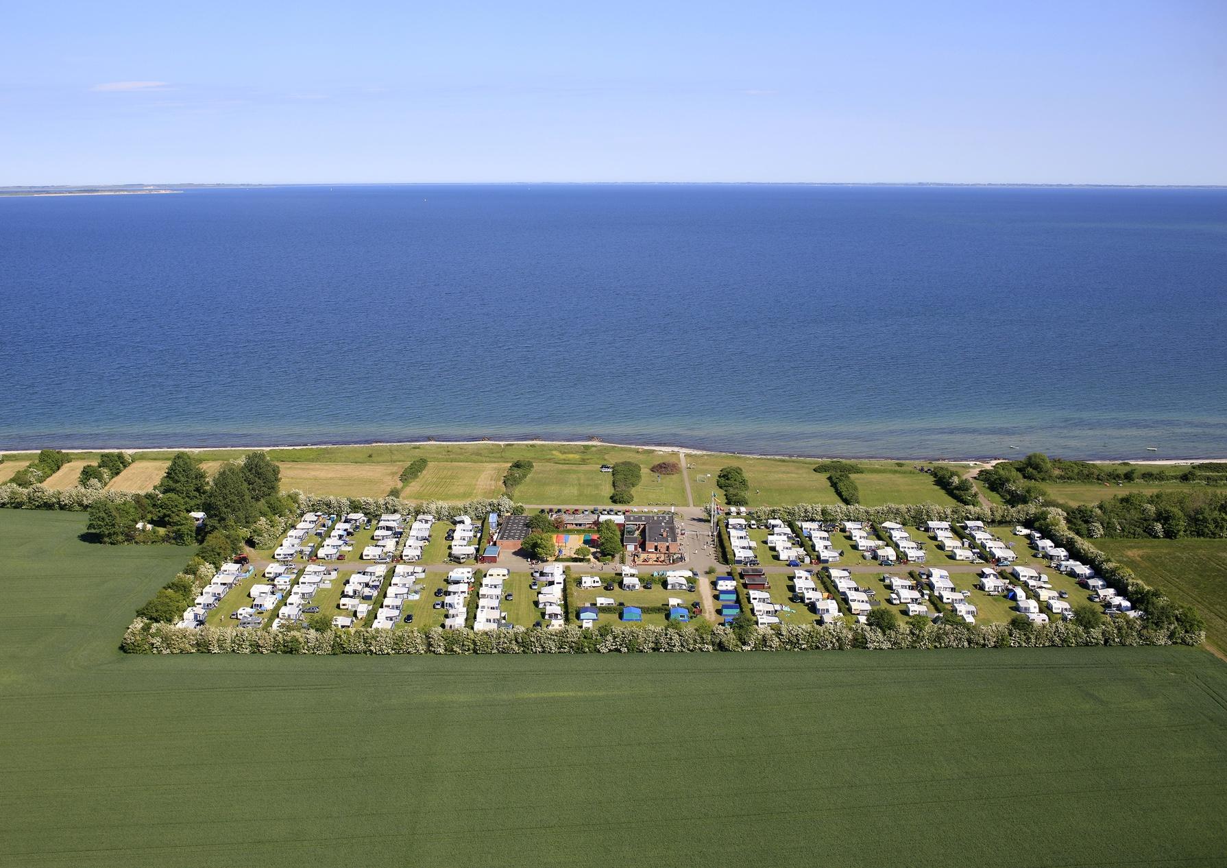 Camping Odder Strand