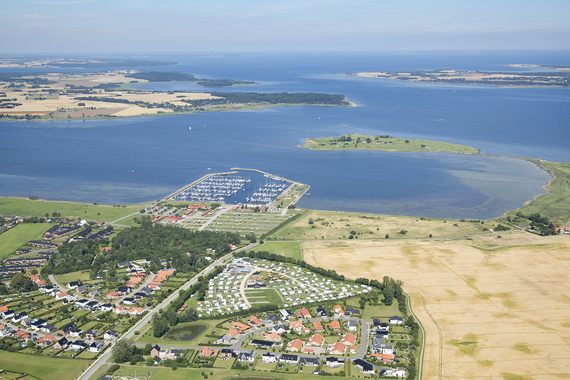 Holbaek Fjord Camping & Wellness