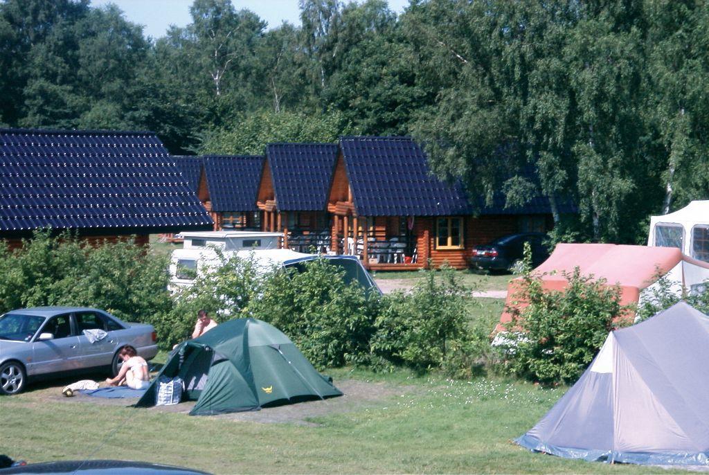Camping Sejs Bakker