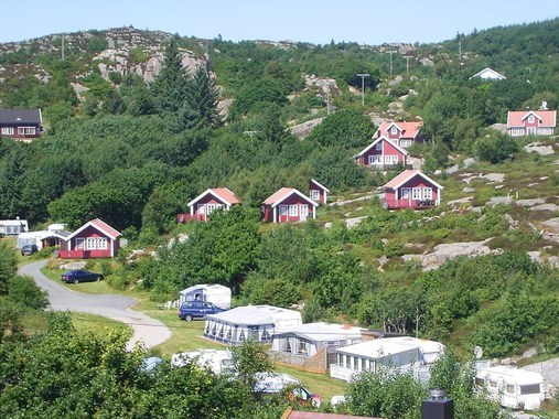 Lindesnes Camping