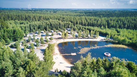 Yyteri Resort & Camping