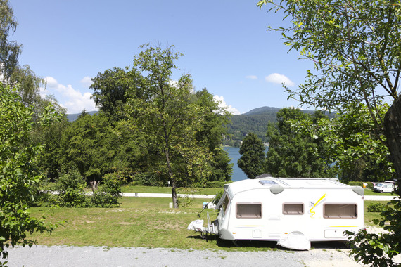 Weisses Rössl Camping & Apartments Wörthersee