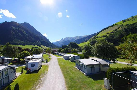 Camping Andrelwirt