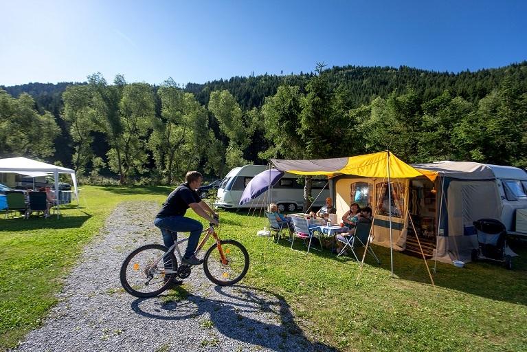 Oostenrijk-St%20Georgen%20am%20Kreischberg-Camping%20Olachgut-ExtraLarge Wintersport Oostenrijk