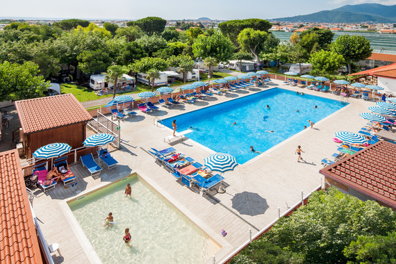 Zoek Vergelijk En Reserveer Campings In Italië Via Anwb