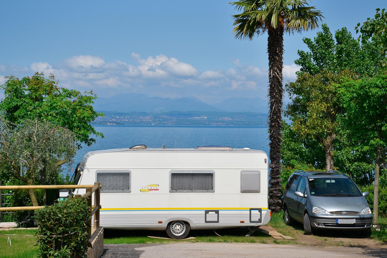 Camping Le Palme